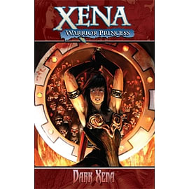 Xena Warrior Princess Volume 2: Dark Xena Books