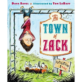 Town of Zack Books