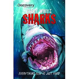 Discovery Channel's Great White Sharks Books