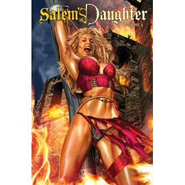 Salems Daughter TPB Books