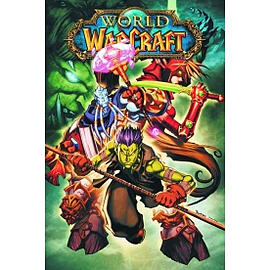 World Of Warcraft Paperback Volume 4 Books