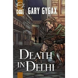 Death in Delhi Books