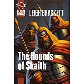 The Book of Skaith Volume 2 The Hounds of Skaith Books