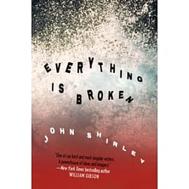 Everything is Broken Books