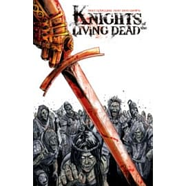 Knights of the Living Dead Volume One Books