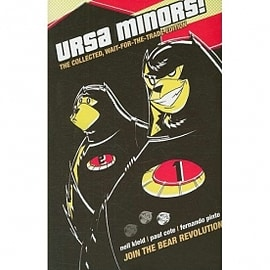 Ursa Minors Volume 1: Wait For The Trade Books