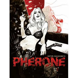 Pherone Books