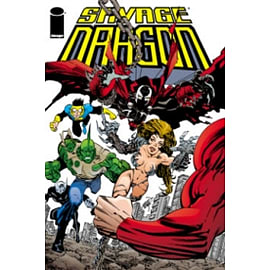 Savage Dragon: United We Stand TP Books