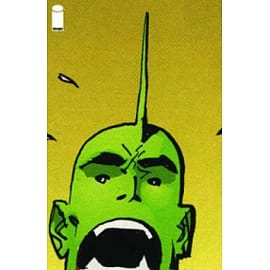 Twisted Savage Dragon Funnies TP Books