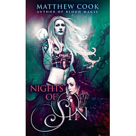 Nights Of Sin Books