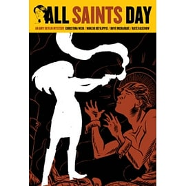All Saints Day Books
