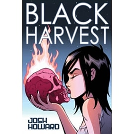 Black Harvest (Image Edition) Books