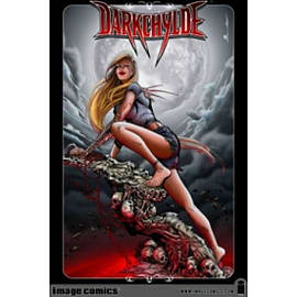 Darkchylde Volume 1: Legacy & Redemption TP Books
