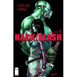 Hack Slash Volume 9: Torture Prone TP Books