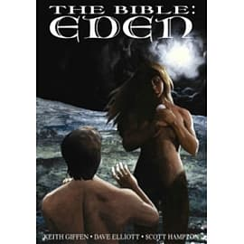 The Bible: Eden Second Edition Books