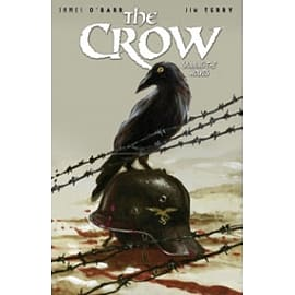The Crow: Skinning the Wolves Books