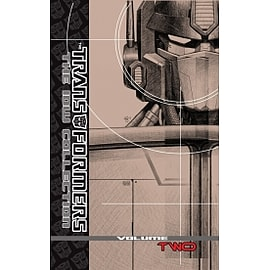 Transformers: The IDW Collection Volume 2 Books