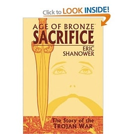 Age Of Bronze Volume 2: Sacrifice Books