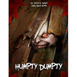 Billy Majestic's Humpty Dumpty Books