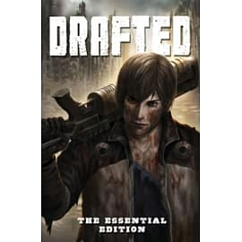 Drafted: The Essential Edition Books