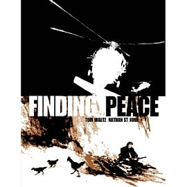 Finding Peace Paperback Books