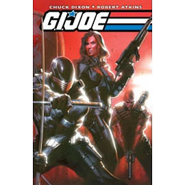 G.I. Joe Volume 1 Books