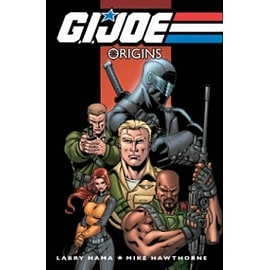 G.I. Joe: Origins Volume 1 Books