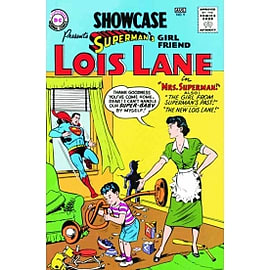 Supermans Girl Friend Lois Lane Archives HC Vol 01 Books
