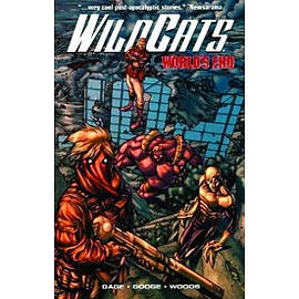 Wildcats Worlds End TP Book 01 Books