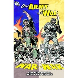 Our Army At War TP Books
