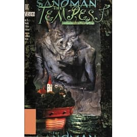 Sandman Volume 10: The Wake (New Edition) Books