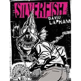 Silverfish HC Books