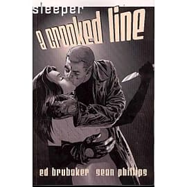 Sleeper TP Vol 03 A Crooked Line Books