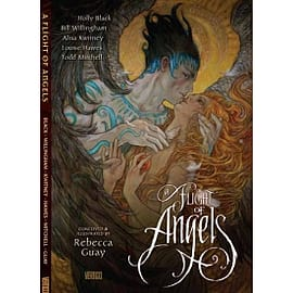 Flight Of Angels HC Books