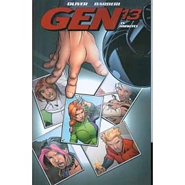 Gen 13 TP Vol 03 15 Minutes Books