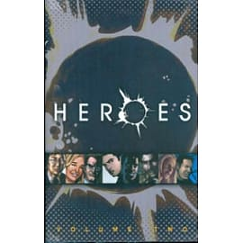 Heroes Hc Vol 02 Standard Edition Books