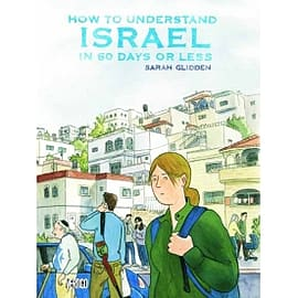 How To Understand Israel In 60 Days Or Less TP Books