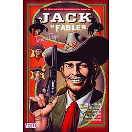 Jack Of Fables TP Vol 05 Turning Pages Books
