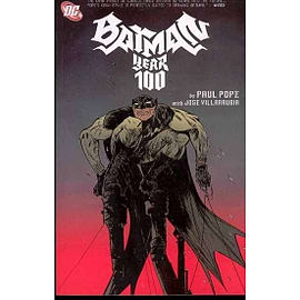 Batman Year One Hundred TP Books