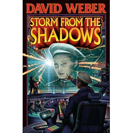 Storm From The Shadows Books