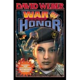 War Of Honor Books