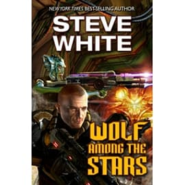 Wolf Among The Stars Books