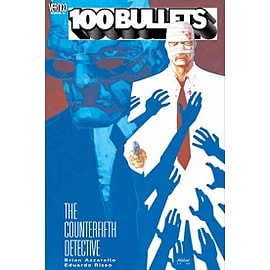 100 Bullets TP Vol 05 The Counterfifth Detective Books