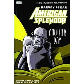 American Splendor Another Day TP Books