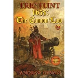1635: Cannon Law Books