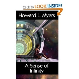 A Sense Of Infinity Books