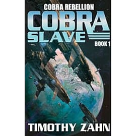 Cobra Slave Books