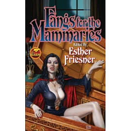 Fangs For The Mammaries Books