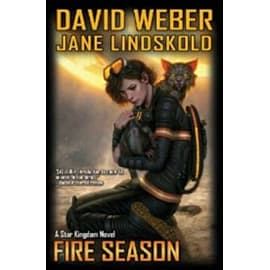 Fire Season Books