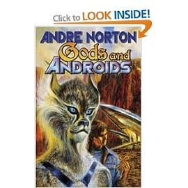 Gods And Androids Books